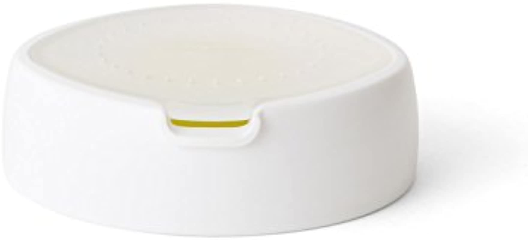 Chef N Quickler Fermentation Lid For Wide Mouth Mason Jars White