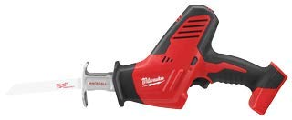 HACKZALL M18 Cordless One-Handed Reciprocating Saw - No Charger, No Battery, Bare Tool Only