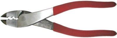Gardner Bender GS-388 8-Inch Crimper & Staker Tool