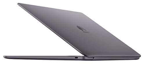 Huawei MateBook 33,02 cm (13 Zoll 2K-FullView-Display) Notebook (Intel Core i5-8265U, 8GB RAM, 256GB SSD, Windows 10 Home) grau - 2