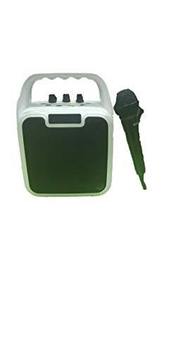 Sonilex Bluetooth Speaker SL-BS264FM