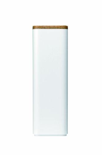 RIG TIG by Stelton Z00004 Aufbewahrungsbox  4 / 10 x 10 x 31 cm