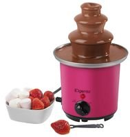 Best Price Square Mini Chocolate Fountain BPSCA E26005 - SB06021 di ELGENTO