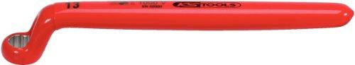 KS Tools 117.1315 Isolierter Ringschlüssel, gekröpft, 15mm