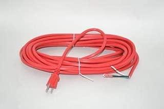 Cord 3 Wire 40' / FB-HD2T Upright Titan TC6000# 14.062