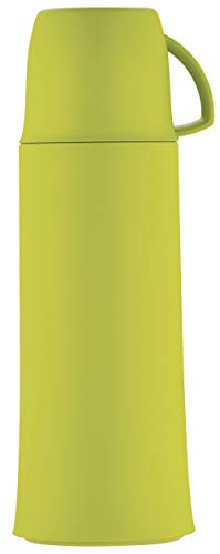 Helios Karibik Kunststoff-Isolierflasche (0,5 l, lemon green)