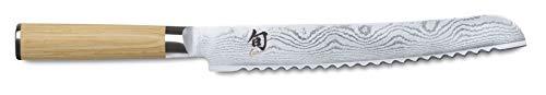 KAI DM-0705W SHUN White Brotmesser, Stahl