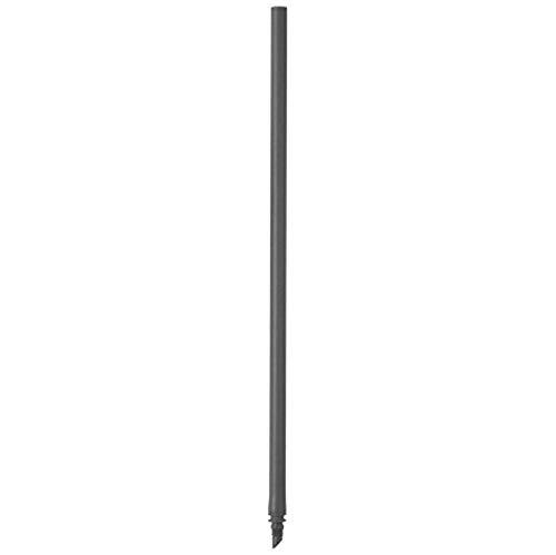GARDENA tubo prolongador para boquillas de pulverización: práctica prolongación para boquillas de pulverización para el sistema Micro-Drip, longitud 24 cm, 5 piezas (1377-20)