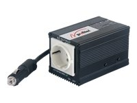 profitec SW 24150 Softstart Spannungswandler 24V/150 W (300W Impulsspitzenleistung)