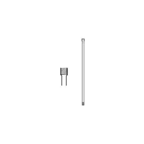 ACE GLASS 6453-122 Series Straight Free shipping on posting reviews Sparger A Porosity 7 2021 new T Tube
