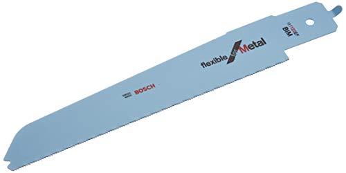 Bosch 2 608 656 932 - Hoja de sierra sable M 1122...