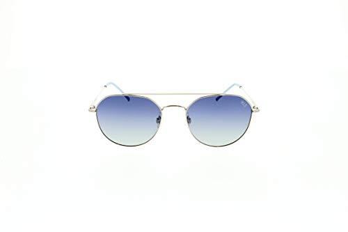 HIS HPS04112-1 Sonnenbrille, Blue Gradient Pol