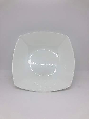 Richard Ginori - Piatto Fondo Quadrato Vela Cm 19x19