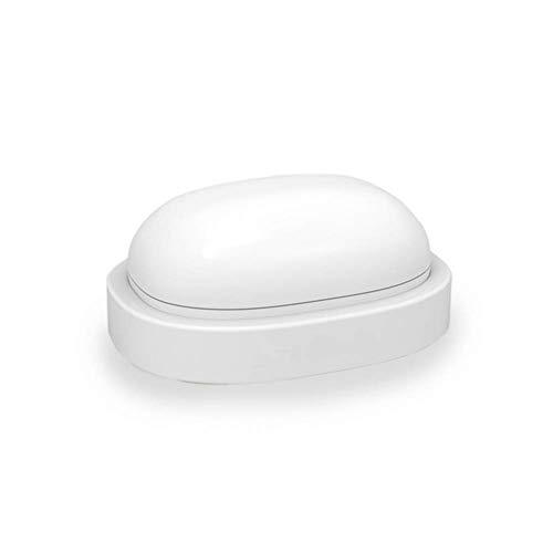 DYYTR Lavadora Ultrasónica Mini Lavadora Portable para Los Vidrios Fruta, Ropa Interior, Calcetines, Detergente Artificial del Recorrido Casero