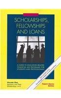 Scholarships Fellowships Loans