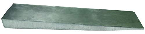 Fox Wedge, Stainless Steel, 4-Inch Klein Tools 7FWSS10025