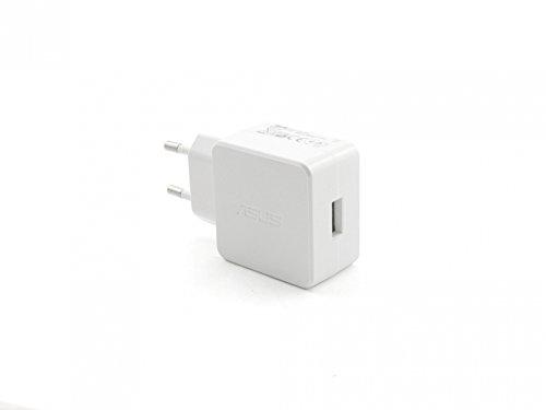 ASUS ZenFone 3 (ZE520KL) Original USB-C Netzteil 10 Watt EU Wallplug weiß inkl. Ladekabel