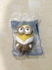 McDonald s Talking Minion Toy #12 Minion Toy 2015 NIP