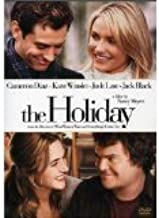 The Holiday (2006) Cameron Diaz (Actor), Kate Winslet (Actor) | Rated: PG-13 | Format: DVD