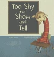 Too Shy for Show-and-Tell (Little Boost)