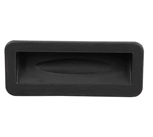 SHUNFENG Big Mother Ajuste para el Interruptor de Tailgate FIT FOR Ford Fiesta Focus Mondeo Galaxy 1748915 Suelte Black Boot