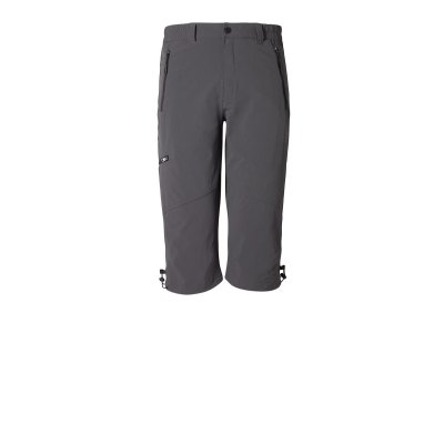 Hot Sportswear Shorts Cordoba grau (46)