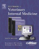 Textbook of Veterinary Internal Medicine...