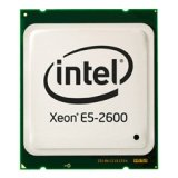 Intel CM8062101038801 Xeon E5-2630 Hexa-Core (6 Core) Prozessor 2,30 GHz, Sockel LGA-2011OEM Pack, 1,50 MB, 15 MB Cache, 7,20 GT/s QPI, Ja, 32 nm, 95 W, 171,3F (77.4 C), 1,4 V DC