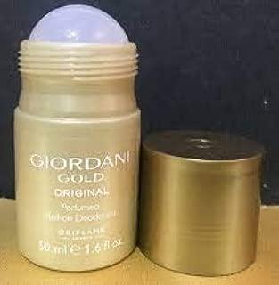 Oriflame Giordani Gold Original Perfumed Roll-On Deodorant