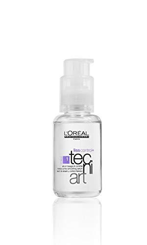 L'Oréal Professionnel TecniART Liss Control plus, 1er Pack, (1x 50 ml)