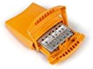 TELEVES Amplificador de mástil de Alta Ganancia (un Canal UHF ...