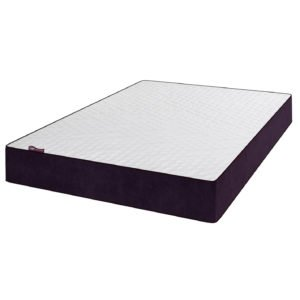 Limitless Home Tazmin Super King Size 175mm Reflex Foam 50mm Memory Foam 25mm GelFlex Mattress