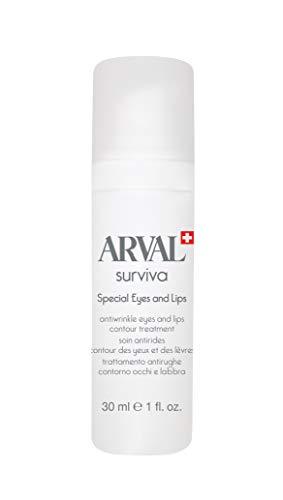 Arval - Surviva - Special Eyes and Lips - trattamento anti rughe contorno occhi e labbra