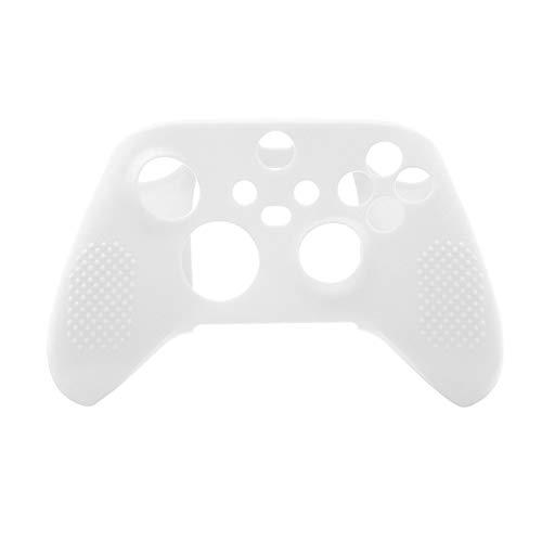 NOWON Funda Protectora de Silicona para Funda Protectora -Xbox Series X S...