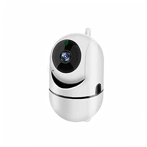 Cámara inteligente de seguridad de seguridad HD 1080P Cámaras WiFi inalámbrica con visión nocturna Detección de movimiento Cámara de vigilancia remota