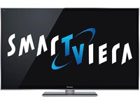 Panasonic TX-P55VT50E 140 cm (55 Zoll) Plasma Fernseher (Full HD, Triple Tuner, 3D, Smart TV)
