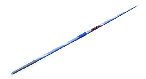 Nordic Wettkampfspeer Orbit Steel 800 g - Flex 6.6