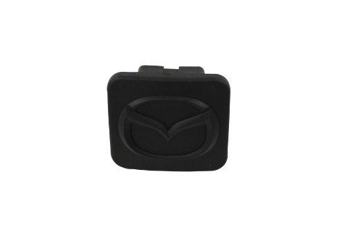Original de Mazda 0000-8e-z14a/c receptor cubierta