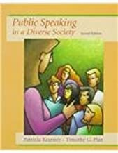Best Public Speaking in a Diverse Society Review