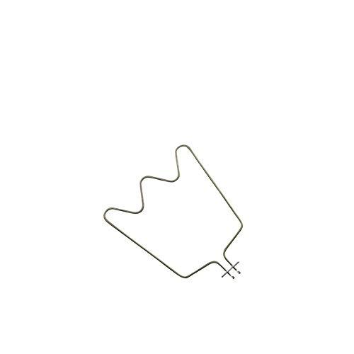 Heizung Unterhitze Herd Backofen Bauknecht Whirlpool Ignis Ikea 481225998421