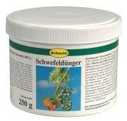 Schacht Schwefeldünger 250 g
