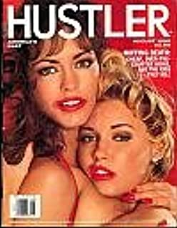 Hustler August 1995 (Huffing Death: cheap,over-the-counter highs)