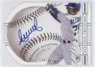 Arismendy Alcantara #29/99 (Baseball Card) 2014 Panini National Treasures - Baseball Signature Die-Cuts #27