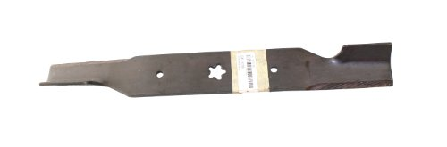 Learn More About Husqvarna 532187256 54-Inch Cut Mower Blade For Husqvarna/Poulan/Roper/Craftsman/We...