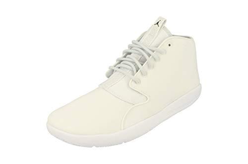 Nike 881453 100 Jordan Eclipse Chukka Sneaker Weiß|41
