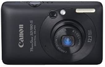 Best canon powershot sd780is Reviews