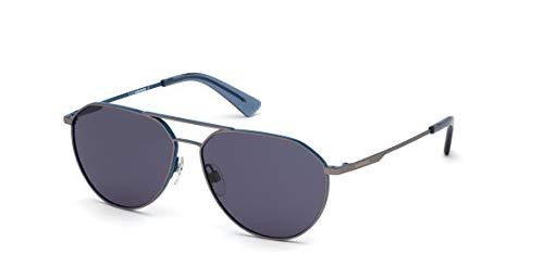 Diesel Eyewear Gafas de sol DL0296 para Hombre