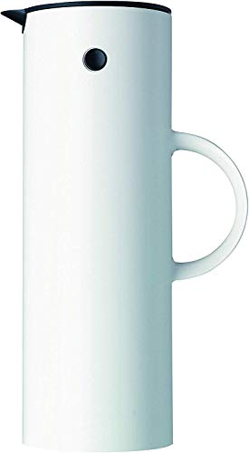 Stelton, Thermoskan, 1L, Wit