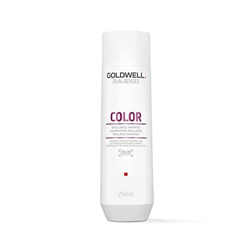 Goldwell Dualsenses Color Brilliance Shampoo, 1er Pack (1 x 250 ml)