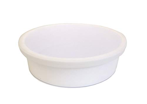 YBM Home Plastic Sifter 10 Inch 70 Mesh 1126